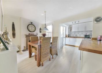 Thumbnail 2 bed terraced house for sale in Manor Place, Sutton