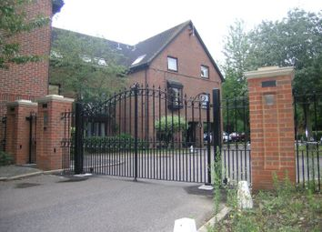 Thumbnail 1 bed flat to rent in The Oaks, Moormede Crescent, Staines Upon Thames