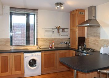 Thumbnail 2 bed flat to rent in Bird In Hand Mews, Forest Hill