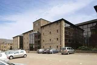 Thumbnail Serviced office to let in Anderson Place, Edinburgh