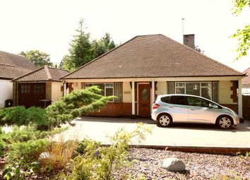 Thumbnail 2 bedroom bungalow for sale in Chelsfield Lane, Orpington