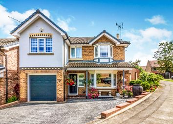4 bed detached house for sale in Rodwell Close, Treeton, Rotherham S60