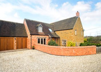 Thumbnail 4 bed detached house for sale in The Old Workshop, Duns Tew, Oxfordshire