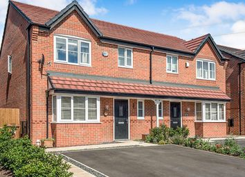 3 bed semi-detached house for sale in Simmons Close, St. Helens WA10