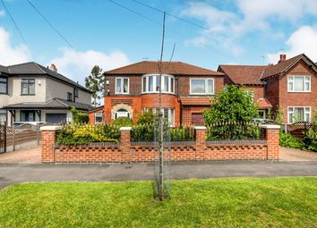 4 bed detached house for sale in Cavendish Road, Hazel Grove, Stockport, Cheshire SK7