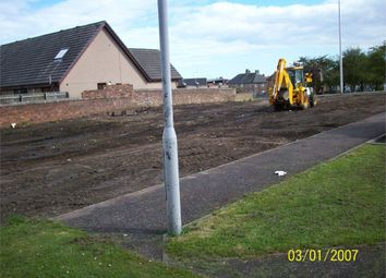 Thumbnail Land for sale in Methilhaven Road, Methil, Leven