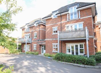 Thumbnail 2 bed flat to rent in Bramshott Place, Fleet Road, Fleet