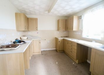 Thumbnail 3 bed semi-detached house for sale in Waundeg, Nantybwch, Tredegar