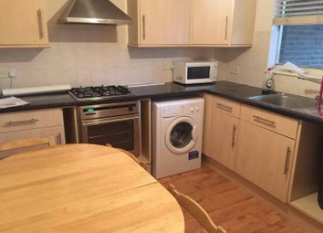 Thumbnail 1 bedroom flat to rent in Errol Street, London