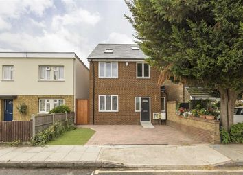 Thumbnail 4 bedroom detached house for sale in Billson Street, London
