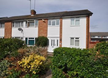 Thumbnail 5 bed semi-detached house for sale in Kingfisher Drive, Woodley, Reading