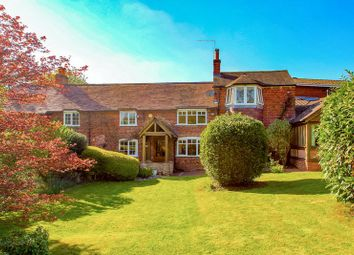 Thumbnail 4 bed cottage for sale in Lickey Square, Lickey, Birmingham