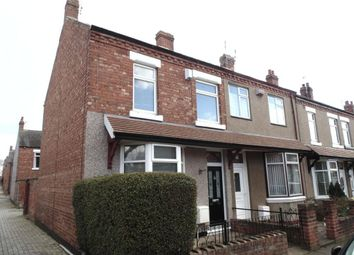 Thumbnail 3 bedroom property to rent in Coniston Street, Darlington