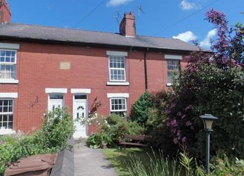 Thumbnail 3 bed terraced house for sale in Pottery Cottages, Mold Road, Ewloe, Deeside