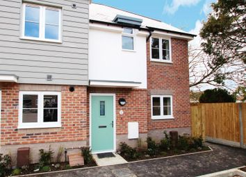 Thumbnail 3 bed property to rent in Kings Close, Yapton
