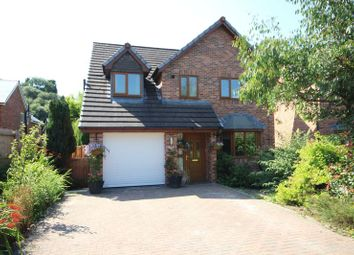4 bed detached house for sale in Fletton Close, Shawclough, Rochdale OL12