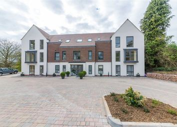 Thumbnail 2 bed flat for sale in Hereford Road, Monmouth
