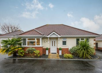 Thumbnail 2 bed detached bungalow for sale in Linden Road, Winton, Bournemouth