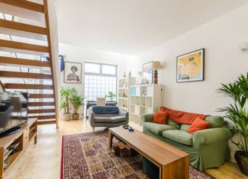 Thumbnail 2 bed flat to rent in Piano Lane, Stoke Newington, London