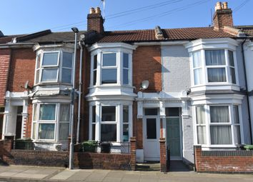 Thumbnail 3 bedroom terraced house to rent in Prince Albert Road, Southsea