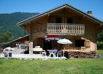 Thumbnail 3 bed chalet for sale in Grand-Massif-Morillon Village, Haute-Savoie, Rhône-Alpes, France