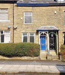 Thumbnail 3 bedroom terraced house to rent in Highgate, Bradford