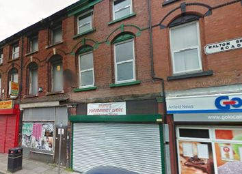 Thumbnail Commercial property to let in York Villas, Walton Breck Road, Liverpool