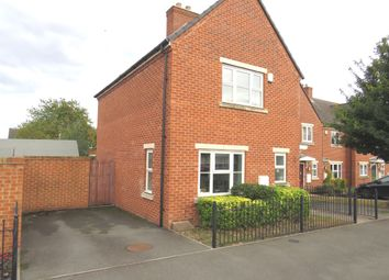 Thumbnail 2 bed end terrace house for sale in Ennersdale Road, Coleshill, Birmingham