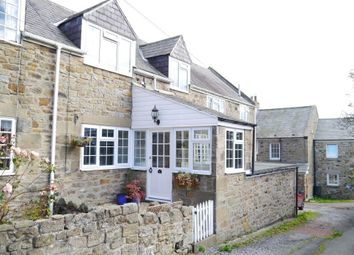 Thumbnail 3 bed end terrace house for sale in Crown & Anchor Cottages, Horsley, Newcastle Upon Tyne
