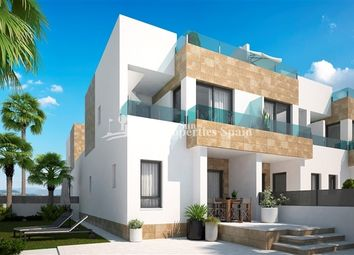 Thumbnail 3 bed property for sale in 3 Bedroom House In Los Dolses, Alicante, Spain