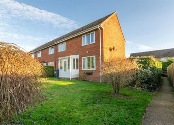 Thumbnail 3 bed semi-detached house for sale in St. Peters Road, Fakenham