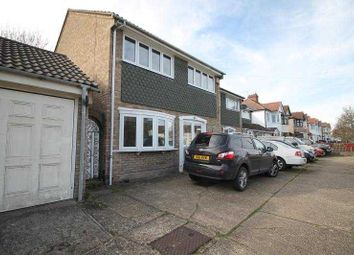 Thumbnail 4 bedroom detached house to rent in Slewins Lane, Hornchurch