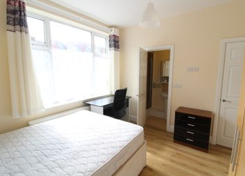 Thumbnail 5 bedroom terraced house to rent in Bills Included, Store Street, Sheffield