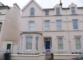 Thumbnail 2 bed flat to rent in Apartment 1, 13 Demesne Road, Douglas