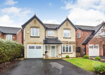 4 bed detached house for sale in Pendle Drive, Whalley, Clitheroe, Lancashire BB7