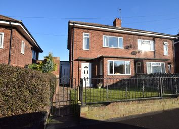 Thumbnail 3 bed semi-detached house for sale in Kings Crescent, Pontefract