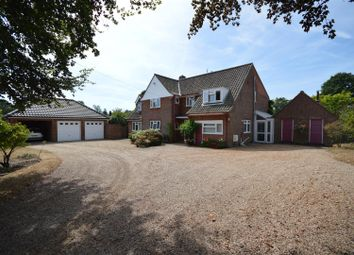 Thumbnail 5 bed property for sale in Happisburgh Road, North Walsham