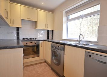 Thumbnail 2 bed maisonette for sale in Cricket Field Grove, Crowthorne, Berkshire