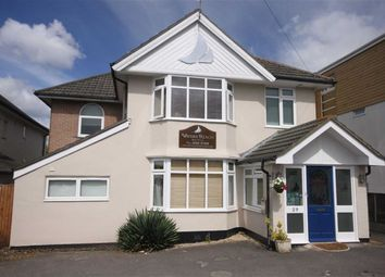 Thumbnail 6 bed property for sale in Stour Road, Christchurch, Dorset