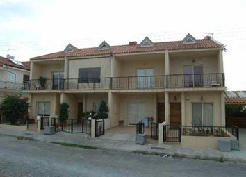 Thumbnail 3 bed maisonette for sale in Green Area, Limassol (City), Limassol, Cyprus