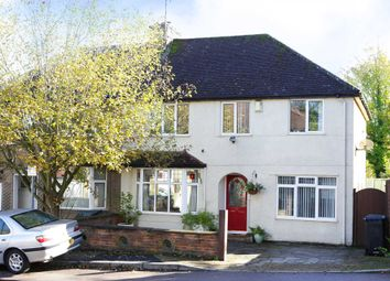 Thumbnail 4 bed property for sale in Stratford Way, Hemel Hempstead