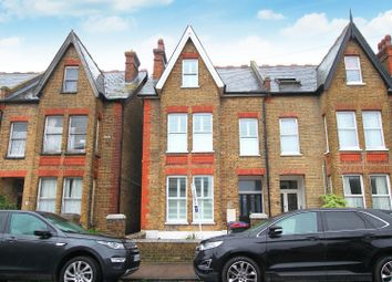 Thumbnail 5 bed semi-detached house for sale in Beacon Road, Herne Bay