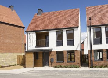 "Thumbnail 2 bedroom detached house for sale in ""Crocus"" at Meadlands, York"
