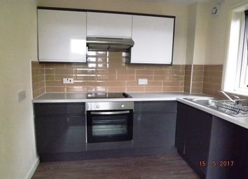 Thumbnail 1 bedroom flat to rent in Sandbeck Avenue, Skegness