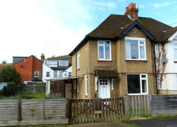 Thumbnail Land for sale in Mayfield Road, Wooburn Green, High Wycombe