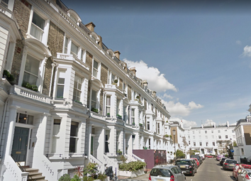 Thumbnail 7 bed terraced house to rent in Stafford Terrace, Kensington