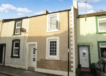 Thumbnail 2 bed terraced house for sale in Leconfield Street, Cleator Moor, Whitehaven