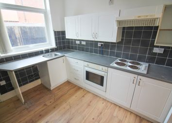 Thumbnail 2 bed flat to rent in Norton Avenue, Stockton On Tees