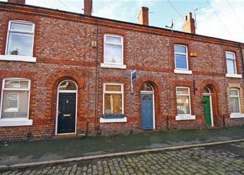 Thumbnail 2 bedroom terraced house to rent in Park View, Fallowfield, Manchester, Greater Manchester