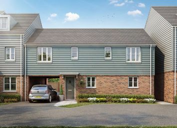 """Thumbnail 2 bedroom property for sale in """"The Marley"""" at Watergate, Bexhill-On-Sea"""